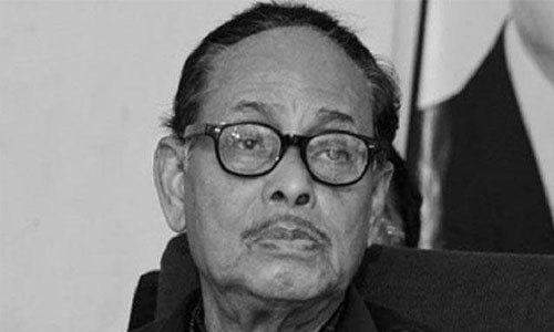 Ershad to be buried in Rangpur: JaPa decides amid outcry