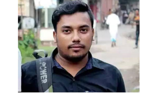 Young man electrocuted in Noakhali