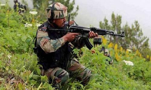 3 Bangladeshis killed in 'BSF firing'