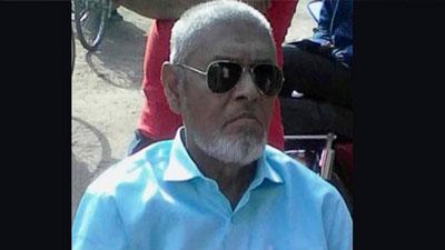 Pabna JSD leader dies from coronavirus