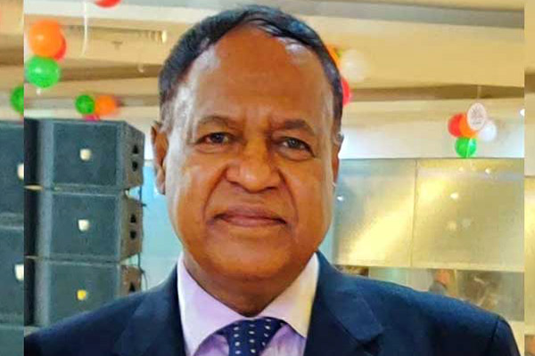 Jamuna Group Chairman Nurul Islam Babul passes away