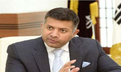 Vikram Doraiswami next Indian High Commissioner to Bangladesh