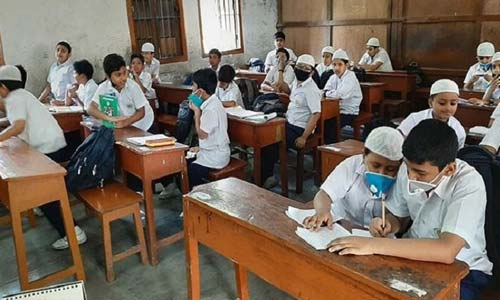 Closure of educational institutions extended till Jan 30