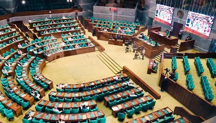 JS passes Tk 13,987.27cr supplementary budget