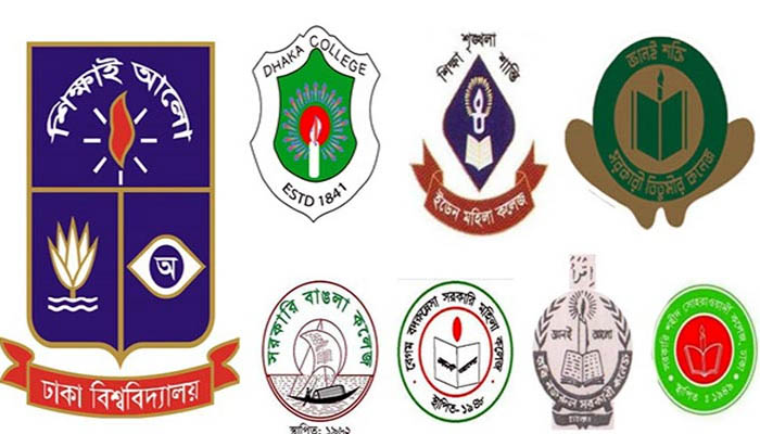 Exams of DU-affiliated colleges to continue