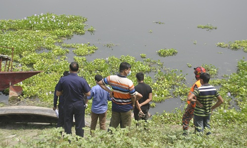 Body recovered in Tangail