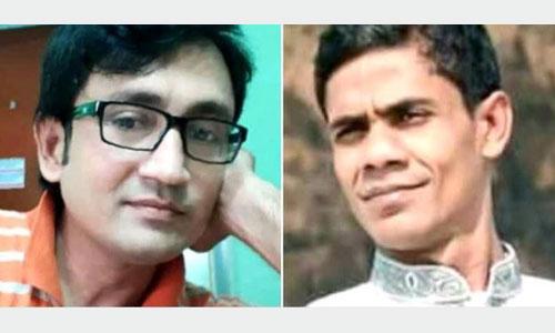 Journo, activist held with Yaba in Brahmanbaria