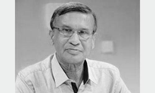 JU professor found dead at Uttara flat
