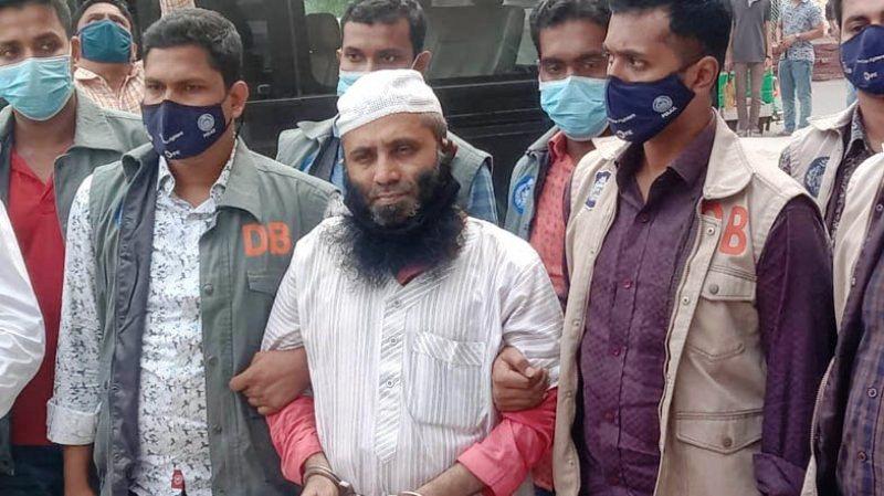 Rape case filed against Hefazt leader Zakaria Noman