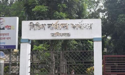 Three die of Covid in Manikganj, 124 infected